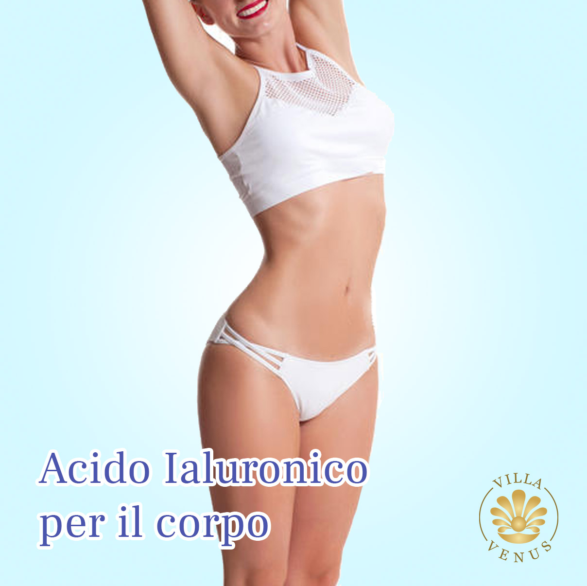 Acido Ialuronico Corpo